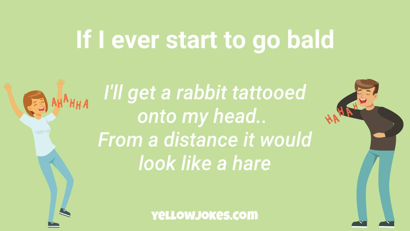 Funny Rabbit Jokes