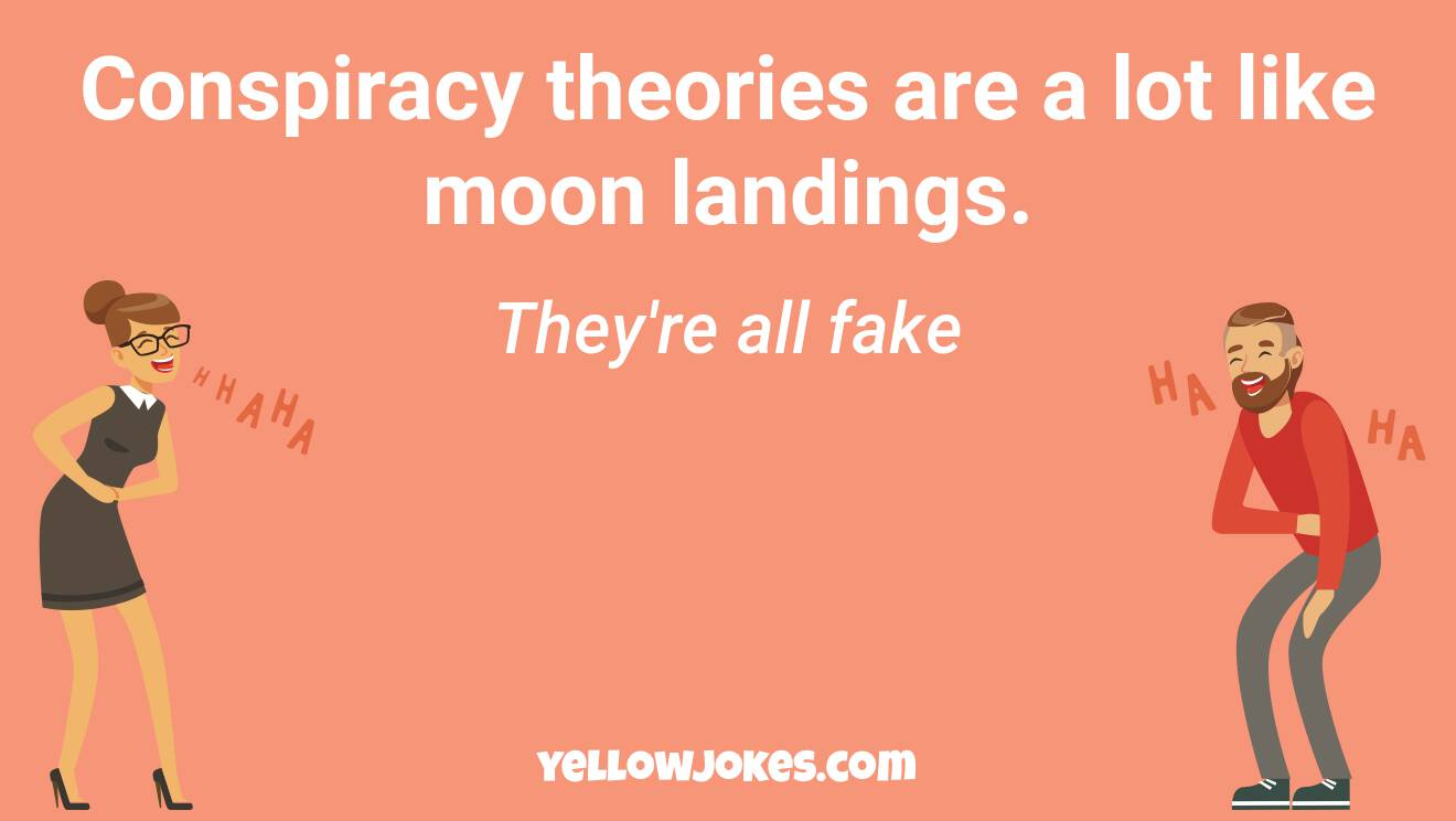 Funny Moon Jokes