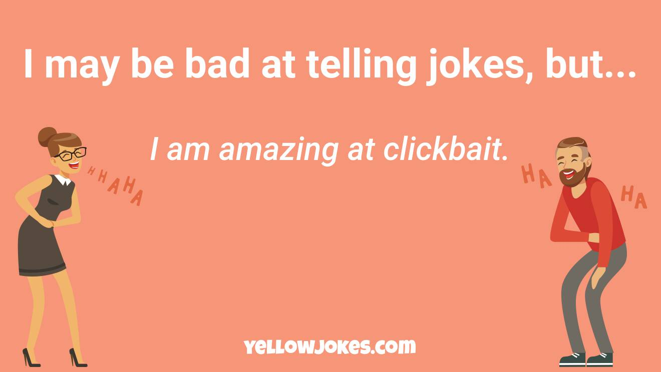 Funny Amazing Jokes
