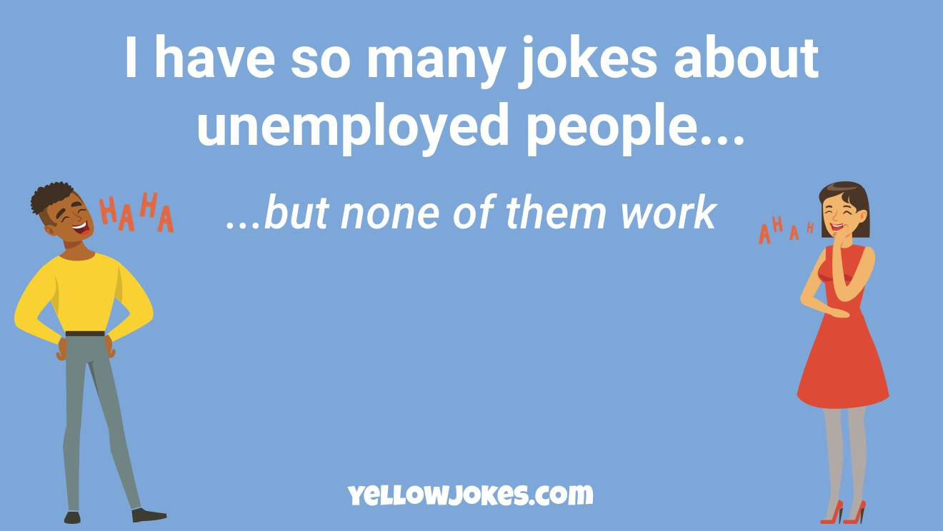 Funny Work Jokes