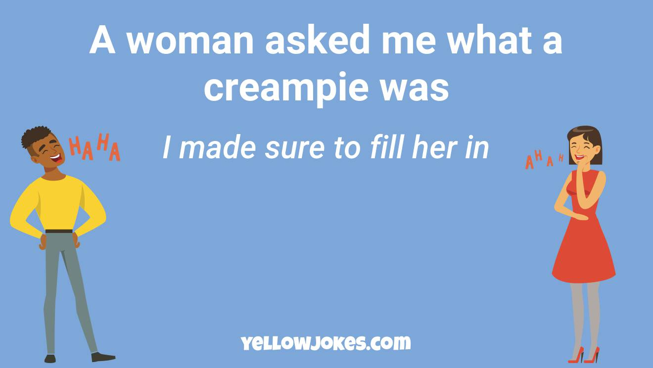 Funny Woman Jokes