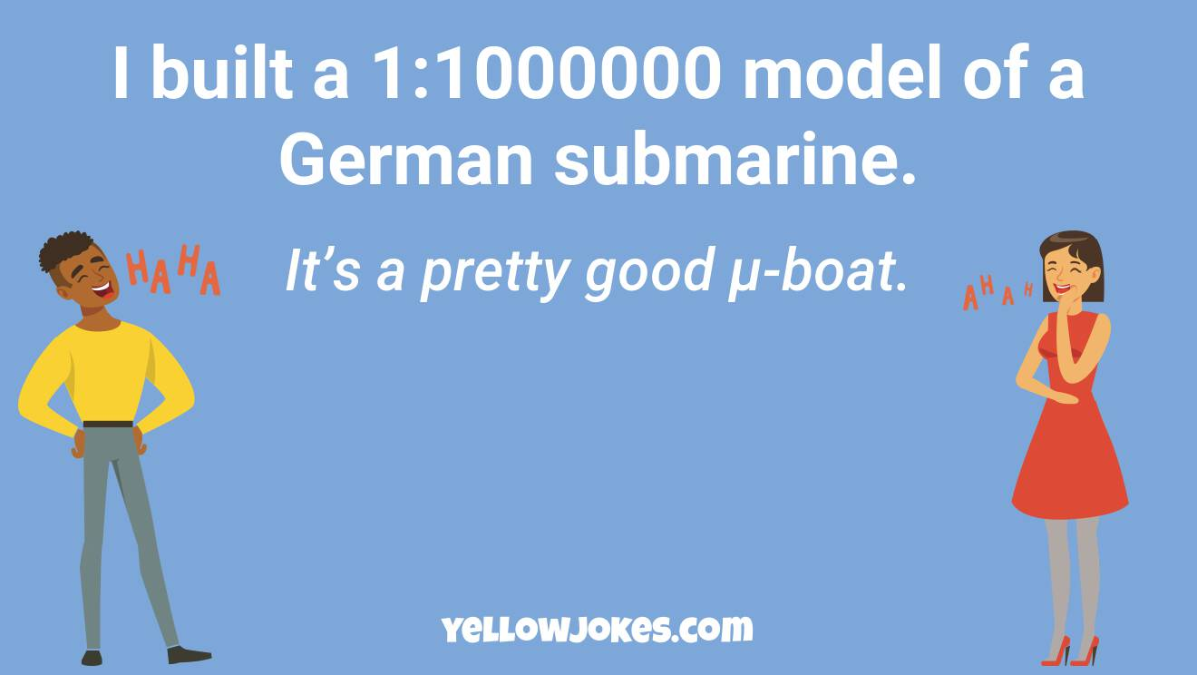 Funny German Jokes