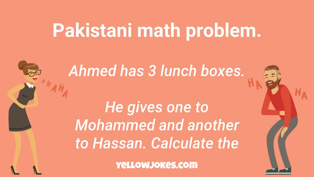Funny Lunch Box Jokes